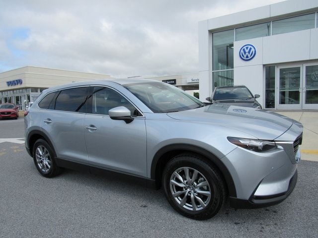 Lease a New 2018 Mazda CX-9 Touring AWD