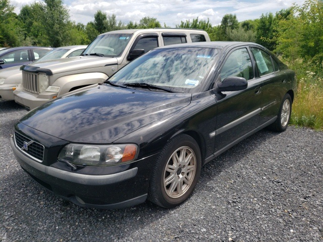 Pre-Owned 2003 Volvo S60 2.4