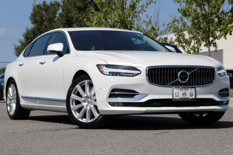 Pre-Owned 2018 Volvo S90 T6 Inscription
