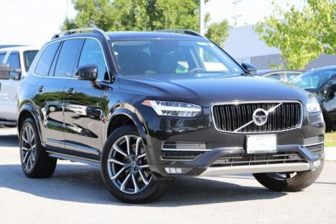 Pre-Owned 2019 Volvo XC90 T6 Momentum